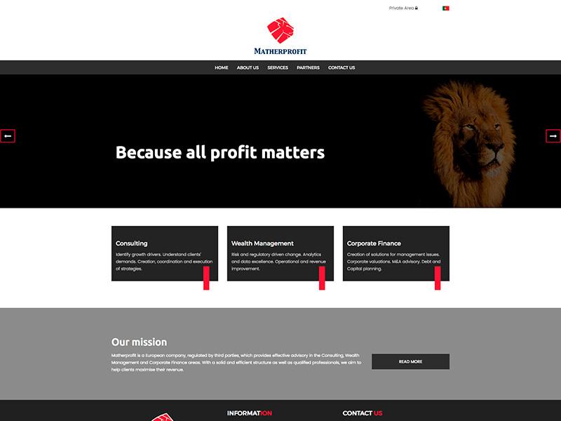 Matherprofit UK